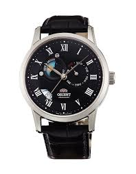 Orient sun and moon FET0T002B0